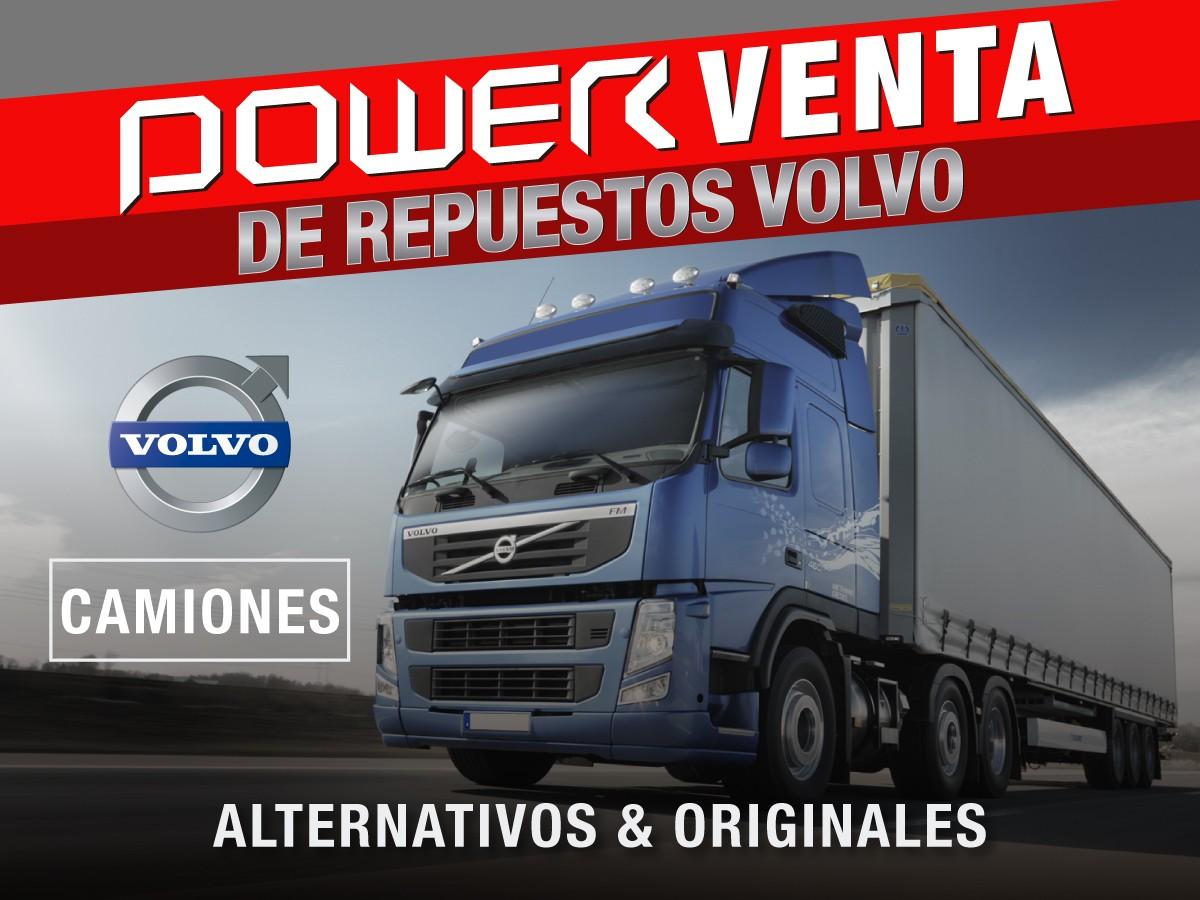 Power Parts | Repuesto Volvo | Volvo Penta | Originales y alternativos