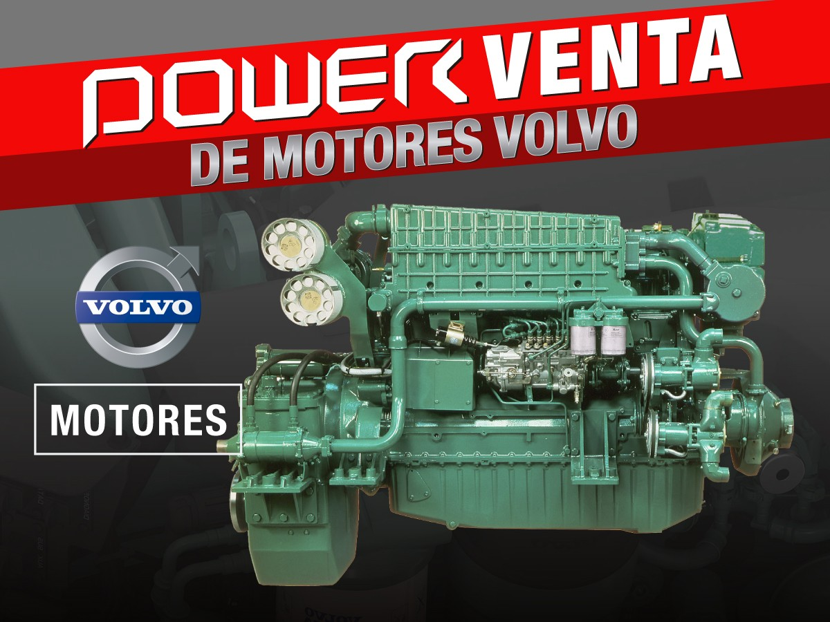 Power Parts | Repuesto Volvo | Volvo Penta | Originales y alternativos